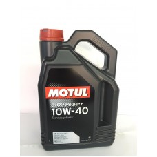 MOTOR YAĞI 10 40 4 LT 2100 POWER+