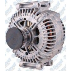 ALTERNATOR 12V 180A MERCEDES SPRINTER 211-311-511 CDI 06-- VITO 111-115CDI 07--